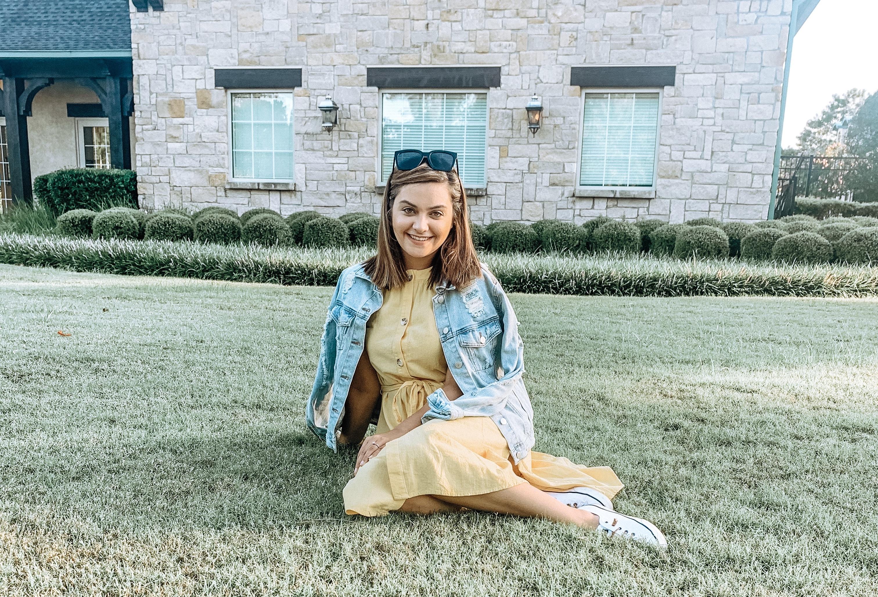 How to Style One Dress Three Ways